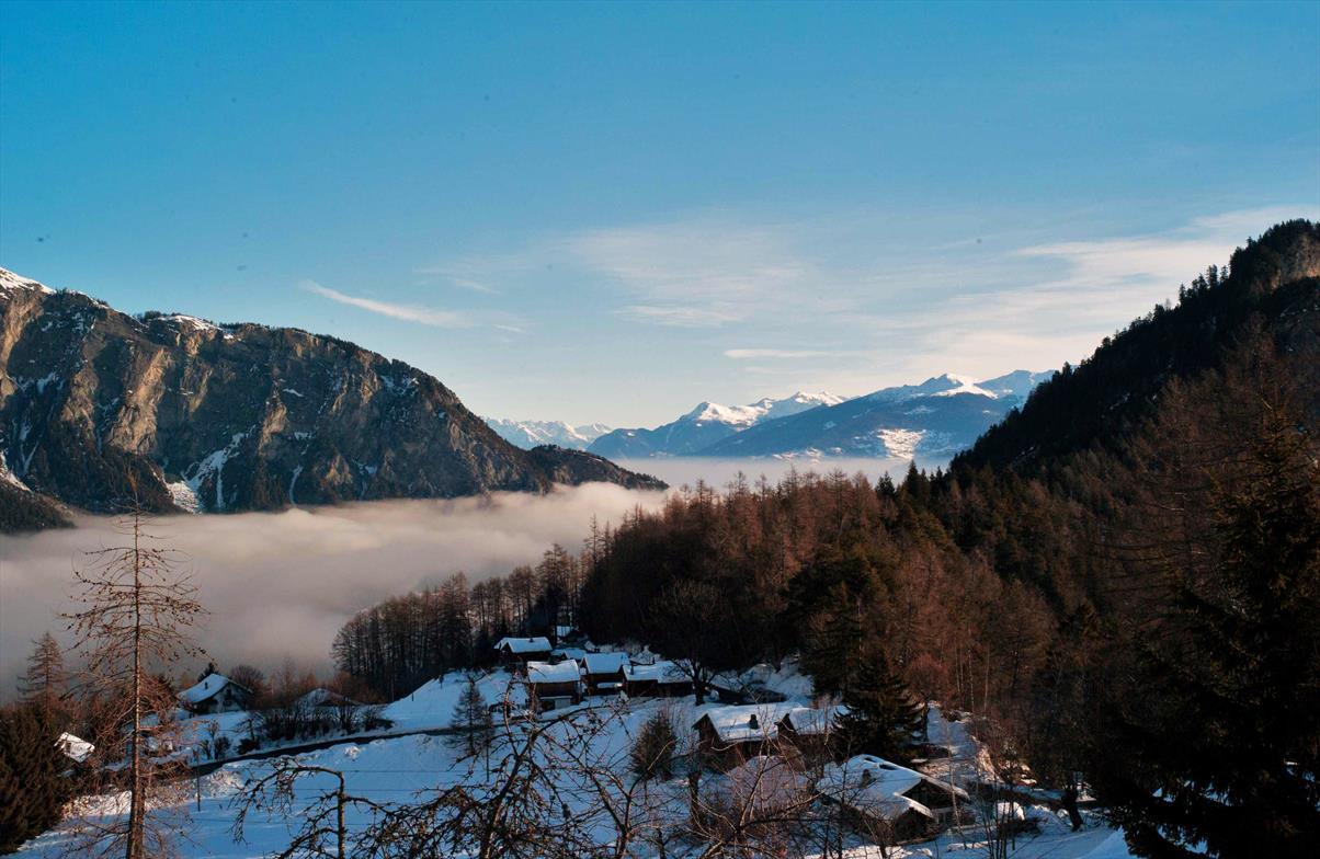 Ferienhaus L'Escalade (2377306), Mayens-de-Chamoson, Sitten, Wallis, Schweiz, Bild 27
